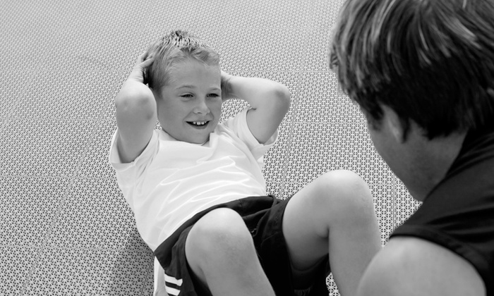 CrossFit Willow Glen - South San Jose: Three Months of Unlimited Kids' Classes at CrossFit Willow Glen (67% Off). Three Options Available.