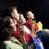 Half Off Movie Outing for Two or Four