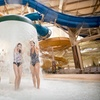Stay at Great Wolf Lodge Williamsburg in Virginia