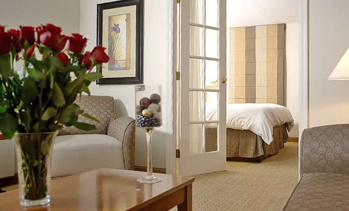 Suites near NYC and Newark international Airport