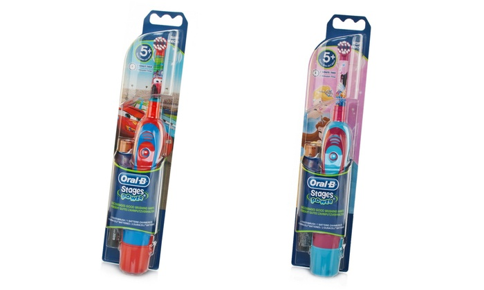 Brosses à dents Oral-B DISNEY   Groupon Shopping 13a8bfbc9bf7