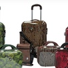 $79.99 for a 2- or 3-Piece Luggage Set