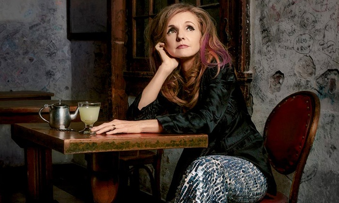 Patty Griffin - Town Hall: Patty Griffin at Town Hall on October 1 at 8 p.m. (Up to 60% Off)