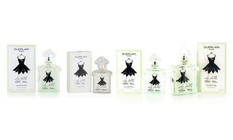 Guerlain La Petite Robe Noire Eau Fraiche Eau de Toilette for Women (1, 1.6, 2.5, or 3.3 Fl. Oz.) 002f85f9-78c9-46ae-851a-efbdef7921fb