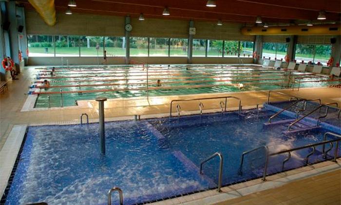 Piscinas en sevilla fabulous with piscinas en sevilla for Piscinas desmontables sevilla