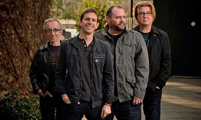 Toad the Wet Sprocket - Mill City Nights: Toad the Wet Sprocket at Mill City Nights on July 8 at 8:30 p.m. (Up to 32% Off)