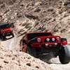 Up to 51% Off Jeep Excursion for Two