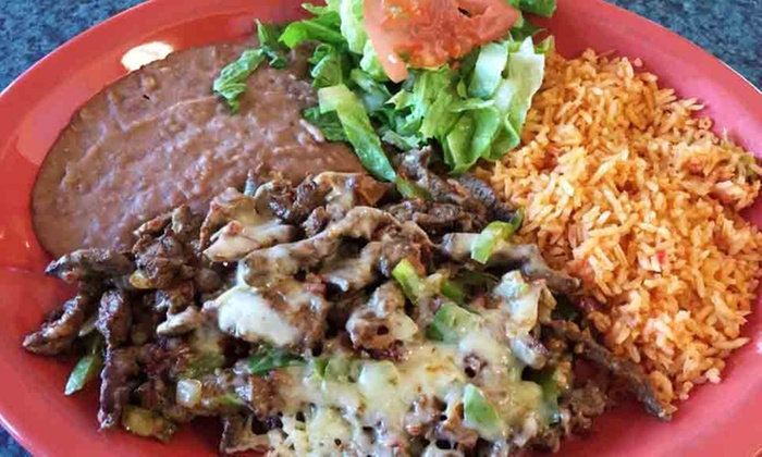 Norma's Place Mexican Restaurant #2 - Balcones Heights: Tex-Mex Food at Norma's Place Mexican Restaurant #2 (Up to 45% Off). Four Options Available.