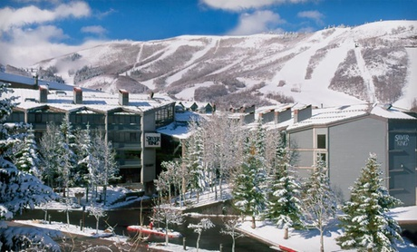 Condos near Mountains and Skiing in Park City