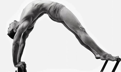 4 u 8 clases de pilates reformer en máquinapara 1 o 2 personas desde 39,95 € en ESPACIO VITAL