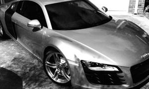 Carolina Dream Cars: Up to 60% Off Exotic Car Rental at Carolina Dream Cars