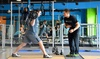 POD Exercise - Preston And Stonebrook Center: 10 Group Personal-Training Sessions Or MOnth of Classes at POD Exercise (75% Off)