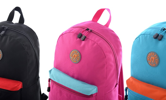 Olympia Princeton Backpack  833de9d467977
