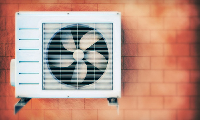 AAA Precision Air Conditioning & Heating - Houston: $39 for a 19-Point Indoor Heating Tune-Up from AAA Precision Air Conditioning & Heating ($99 Value)