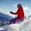 Up to 52% Off Skiing at Pico Mountain