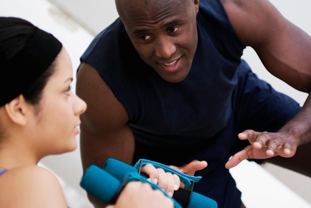 Two-Month Membership with a Personal-Training Session at RASHEED'S BOXING BOOTCAMP (68% Off)