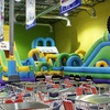 Up to 55% Off Kids' Bounce Visit