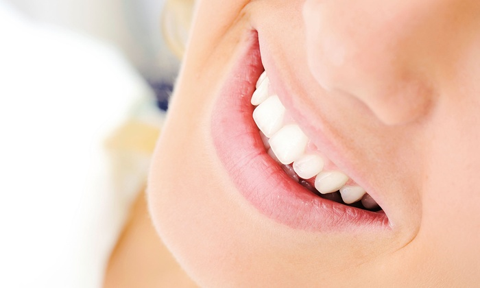 Platinum Dental at 65 Broadway - Financial District: Dental Checkup, Zoom! Whitening, or Both at Platinum Dental at 65 Broadway (Up to 87% Off)