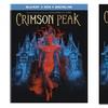 Crimson Peak on Blu-ray or DVD (Preorder)
