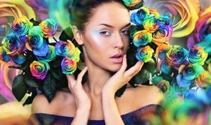 Selena: Permanent Make-up für Augen, Augenbrauen oder Lippen inkl. Nachbehandlung im Beauty-Studio Selena (bis zu 64% sparen*)