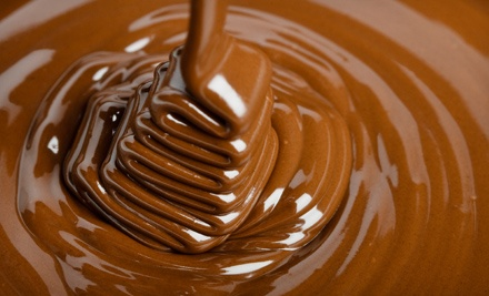 Chocolate-Making Class with Tasting for One or Two at Rocky Mountain Chocolate Factory (Up to 52% Off)
