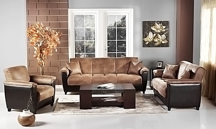 AGM Furniture - New York: $100 for $200 Worth of Furniture at AGM Furniture