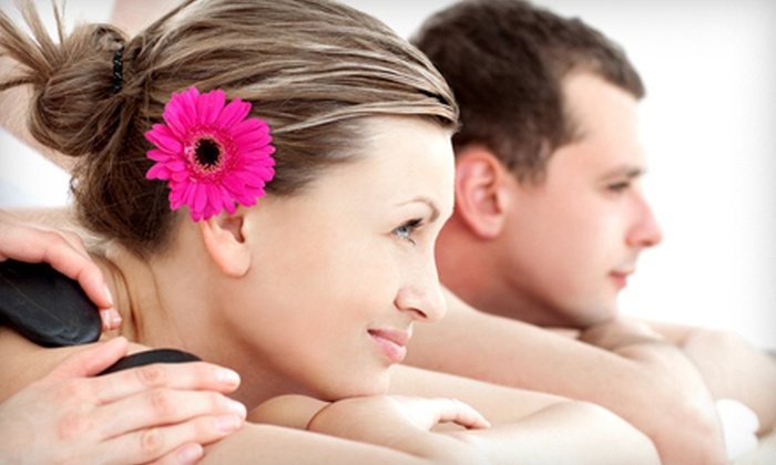 Pure Life Massage and Wellness - Franklin: 60-Minute or 90-Minute Couples Massage at Pure Life Massage and Wellness (Up to 57% Off)