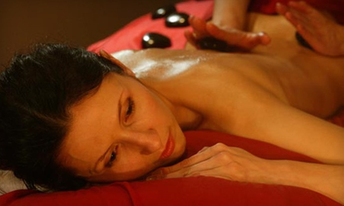 Spa Willamina - Hollywood: $50 for $100 Worth of Spa Services or Willamina Modern Apothecary Spa Products at Spa Willamina