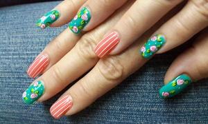 My Body: Spa Manicure met of zonder Spa pedicure en gelnagels vanaf € 24,99 bij My Body