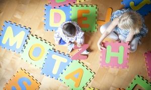 MOTA Alphabet or Number Play Mat