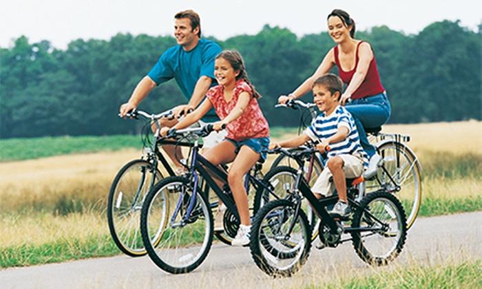 Sugar's Bike Shop - Spencerport: $25 for a Bike Tune-Up at Sugar's Bike Shop ($50 Value)