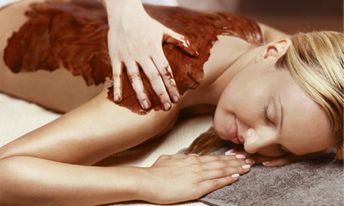 Super Spa - Midtown: Chocolate-Themed Spa Package for One or Couples at Super Spa (52% Off)