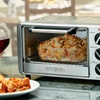 Waring Pro 4-Slice Toaster Oven