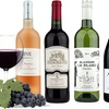 65% Off Four Bottles of French Wine from Heartwood & Oak