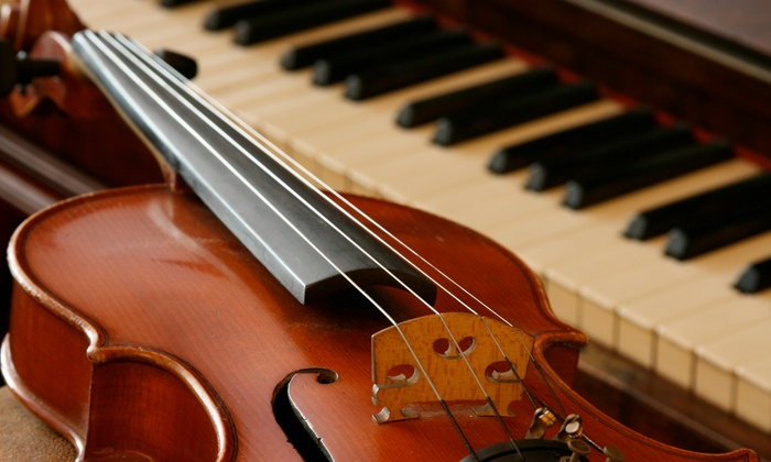 Playtunes Lessons, Inc. - New York City: Two Private Piano, Guitar, or Voice Lessons at Playtunes Lessons, Inc. (65% Off)