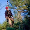 Up to 38% Off Zipline Tours at The Beanstalk Journey