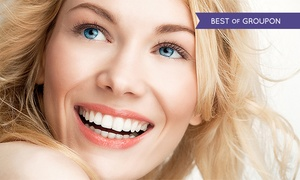 All Saints Dental Clinic: Choice of Braces from £999 at All Saints Dental Clinic