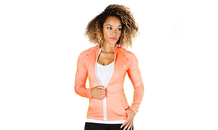 MissFit Activewear - Glendale: Women's Workout Apparel at MissFit Activewear (50% Off). Two Options Available.