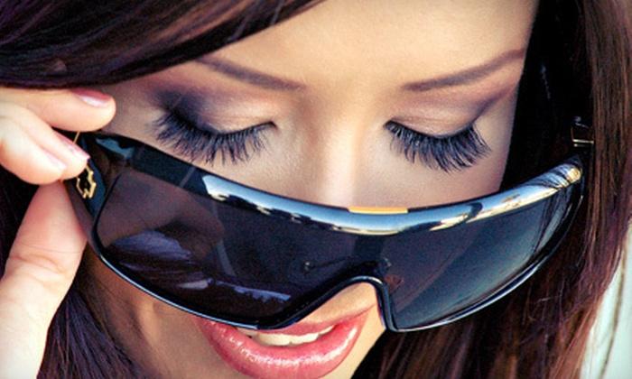 Kelowna Lash and Laser - Kelowna: Regular or Faux-Mink Eyelash Extensions at Kelowna Lash and Laser (Half Off)