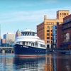 $9.50 for Sightseeing or Sunset Happy-Hour Cruise