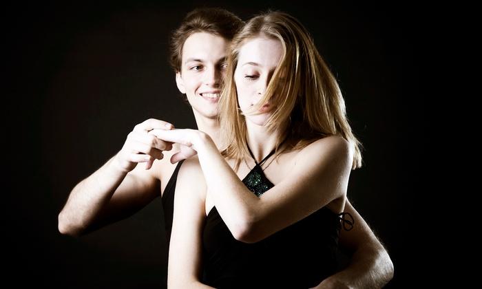 Nonstop Dance Company - Trademark Developers: $33 for $65 Groupon — Nonstop Dance Company