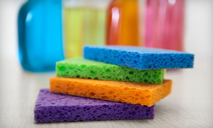 Tu Angel's, LLC - Orlando: 2-, 3.5-, 5-, or 7-Hour Housecleaning Session from Tu Angel's, LLC (Up to 52% Off)
