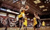 Canton Charge - Canton Memorial Civic Center: Canton Charge NBA Development League Game at the Canton Memorial Civic Center on December 28 or 29 (Up to 52% Off)