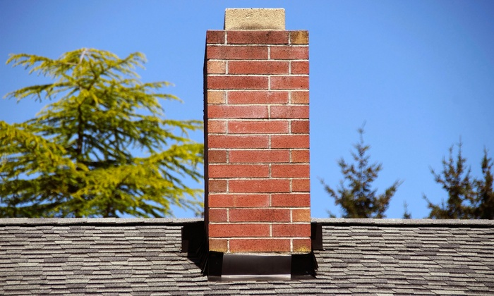 Pro-Tech Chimney Cleaning & Repairs - Beachwood: $45 for Chimney Cleaning and 12-Point Inspection from Pro-Tech Chimney Cleaning & Repairs ($129 Value)