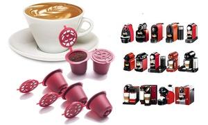Capsule Nespresso réutilisable
