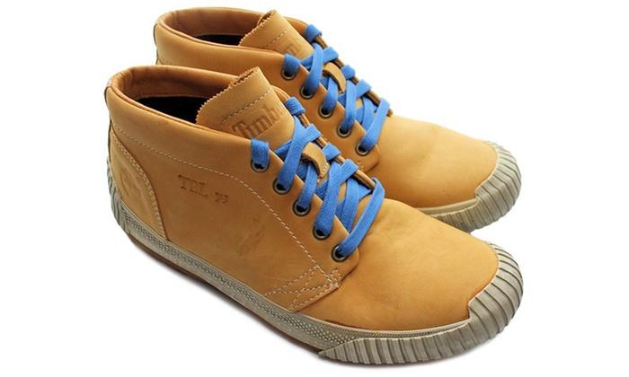 Damskie i męskie buty Timberland | Groupon