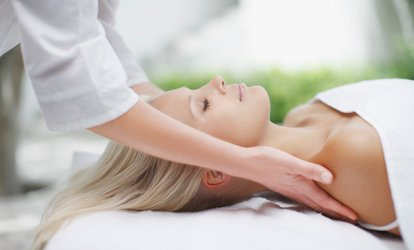 Pamper Package with Two or Three Treatments Including Massage or Facial at Serenity Hair & Beauty