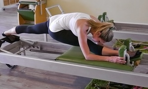 Four Or Eight Reformer Or Tower Classes At Pilates Space Florida (up To 75% Off)