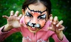 Up to 44% Off Face Painting or Balloons from The Hows Of Art