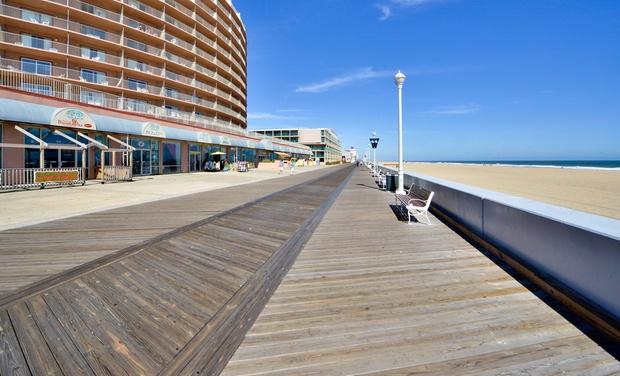 Hertz Car Rental Ocean City Md
